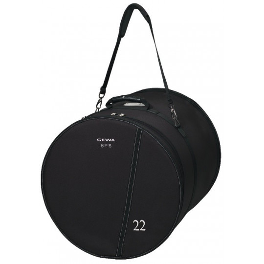 "Gewa Gig Bag pro Bass drum SPS 20x20"""