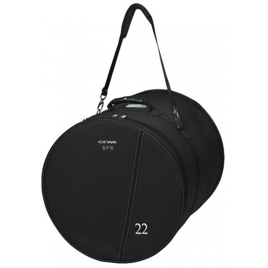 Gewa Gig Bag pro Bass drum SPS 22x18'