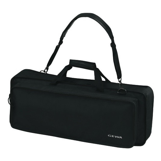 Gewa Gig bag pro keyboard Basic L 108x45x18 cm
