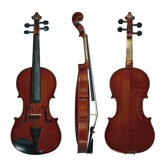 Gewa Housle Instrumenti Liuteria Concerto 3/4