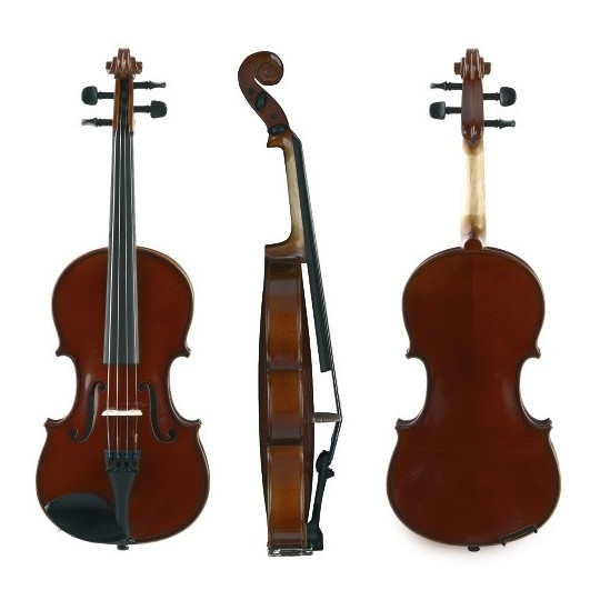 Gewa Viola Instrumenti Liuteria Allegro 38,2 cm