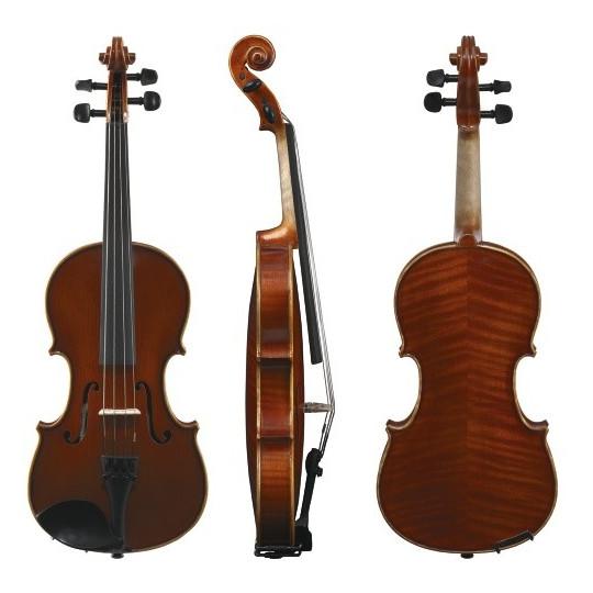 Gewa Viola Instrumenti Liuteria Ideale 33,0 cm