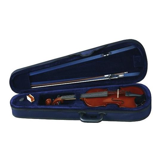 Gewa Viola – garnitura Allegro 39,5 cm