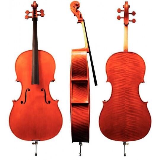 Gewa Čelo Instrumenti Liuteria Maestro II A 4/4