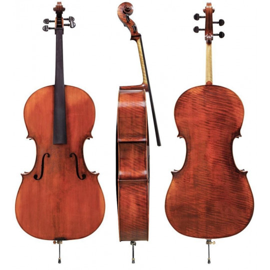 Gewa Čelo Instrumenti Liuteria Maestro V 4/4 Antik