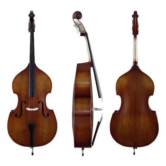 Gewa Kontrabas Concerto 3/4 pro leváky