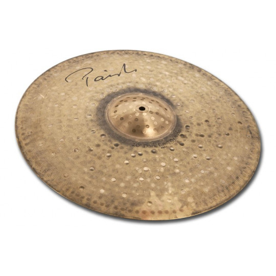 PAISTE New Signature Dark Energy Ride MKI 21""