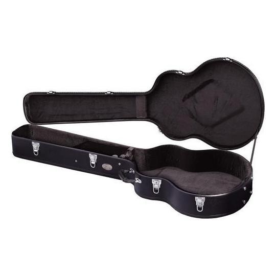 Gewa Pouzdro pro kytaru Flat Top Economy Jumbo Akustický Bass