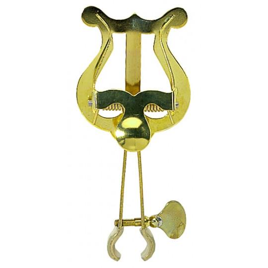 Gewa Lyra Trumpeta nikl, 1 tlakadlo