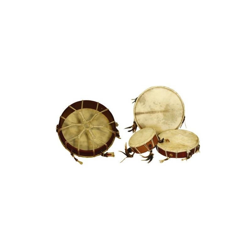 Gewa Šaman – bubínek Průměr 22 cm