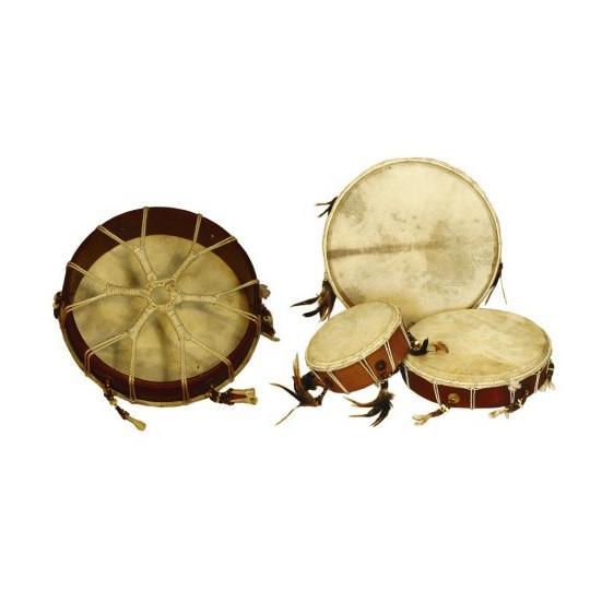 Gewa Šaman – bubínek Průměr 30 cm