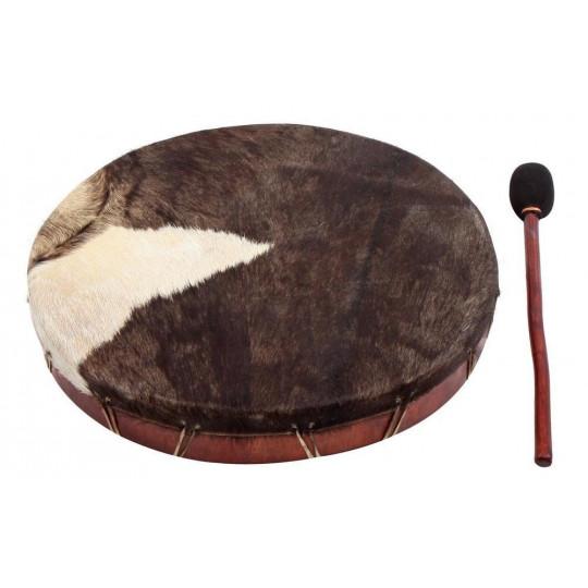 Gewa Šaman – bubínek Kozí blána Průměr 45 cm