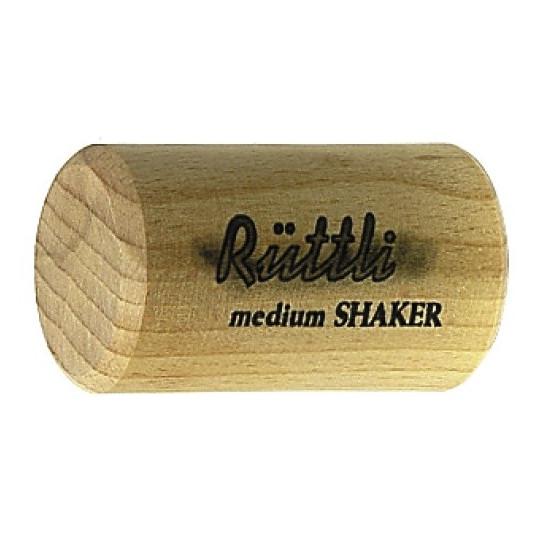 Gewa Single Shaker Dřevo,malé,středně/lehké