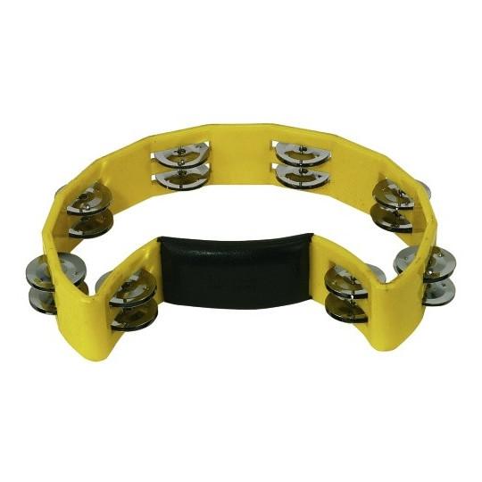 Gewa Okovy-kroužky Půlměsíc Žlutá