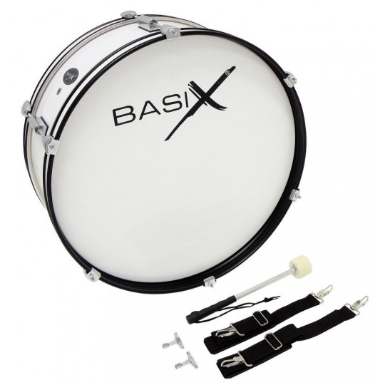 GEWApure Junior Bas Drum BASIX JB 2