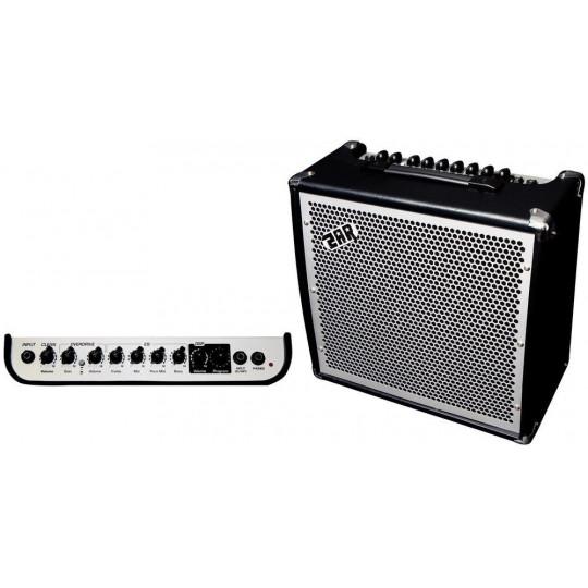 GEWApure E – kytarový zesilovač Zar E-40DFX