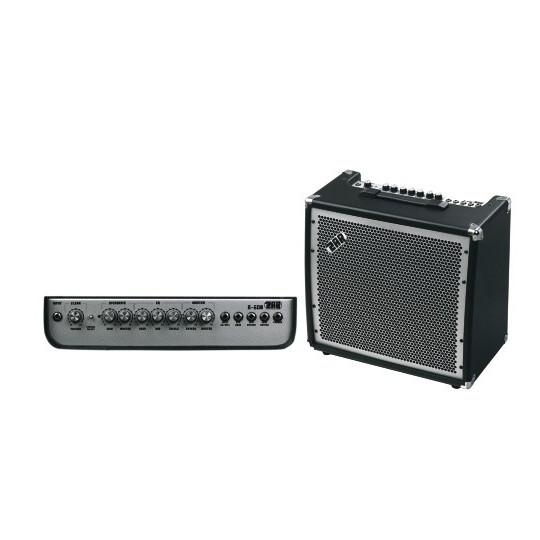 GEWApure E – kytarový zesilovač Zar E-60R