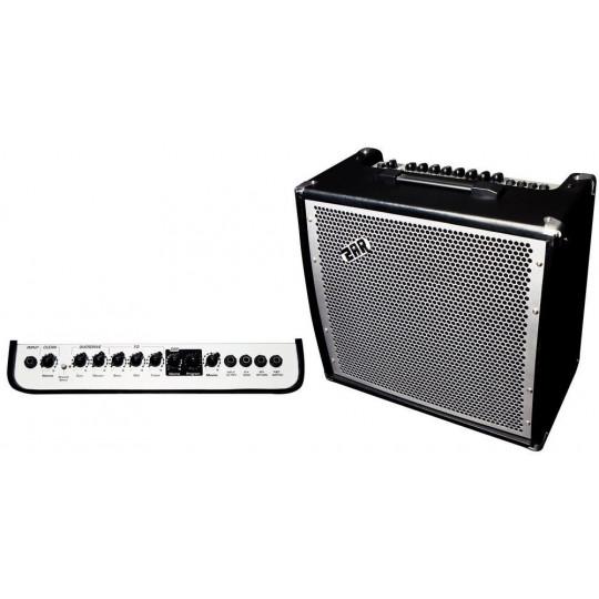 GEWApure E – kytarový zesilovač Zar E-60DFX