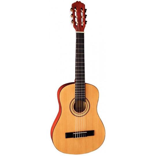 GEWApure Koncertní kytara Almeria Student 1/2 velikost