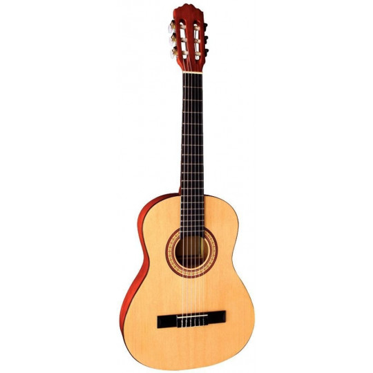 GEWApure Koncertní kytara Almeria Student 3/4 velikost