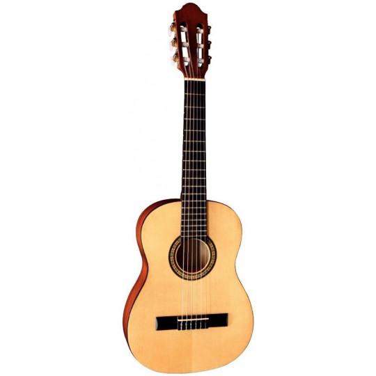 GEWApure Koncertní kytara Almeria Evropa 1/2 velikost