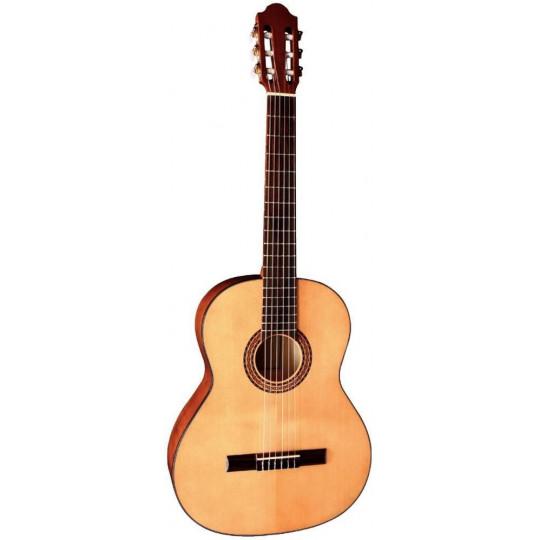 GEWApure Koncertní kytara Almeria Europa – masiv 4/4 velikost