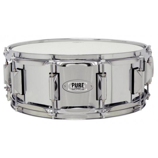 """GEWApure Snare drum DC Ocel 14x5,5"""""""