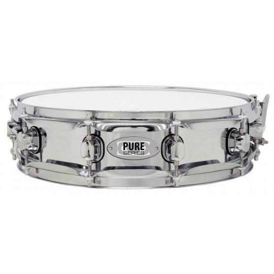 """GEWApure Snare drum DC Ocel 14x3,5"""""""