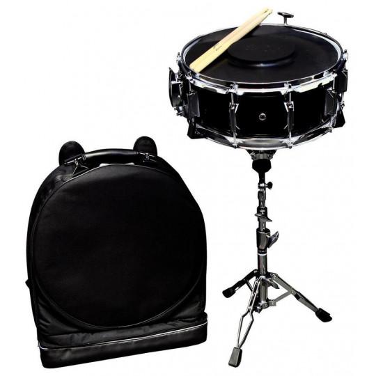 GEWApure Snare drum DC Starter Set