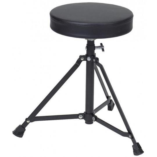GEWApure Stolička pro bicí DC 1.1 Kulaté