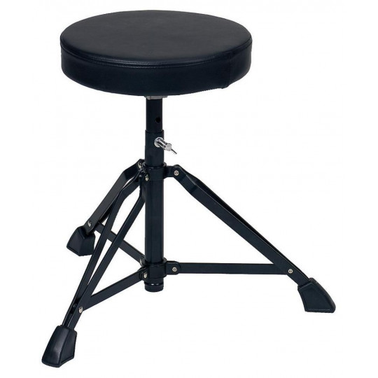 GEWApure Stolička pro bicí DC 1.2 Kulaté