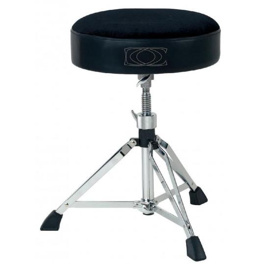 GEWApure Stolička pro bicí DC 2.1 Kulaté