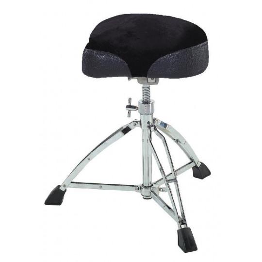 GEWApure Stolička pro bicí DC 2.4 Sedlo