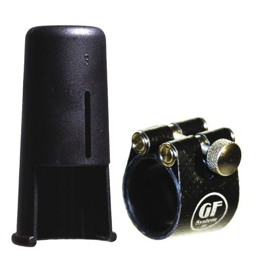 GF-System Svěrky a kloboučky Standard 08M