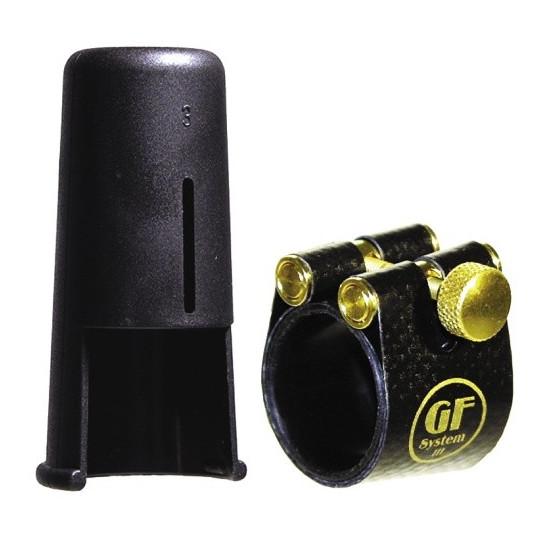 GF-System Svěrky a kloboučky Gold-Line 09M