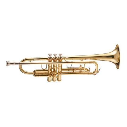 King Bb-trumpeta 601W Diplomat