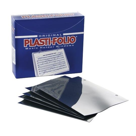 Plasti-Lyres Lyra Plasti-Folio 588W