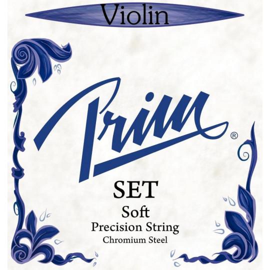 Prim Struny pro housle Stainless Steel struny Orchestra sada