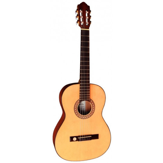 Koncertní kytara Pro Arte GC 100 II 7/8 velikost