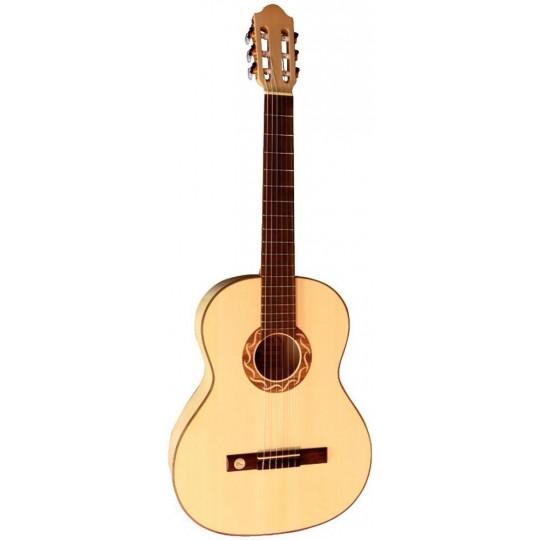 Koncertní kytara Pro Natura Gold 4/4 velikost
