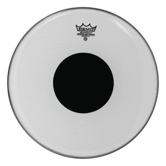 """Remo CS Ambassador Bílá, hladká 16"""" CS-0216-10"""