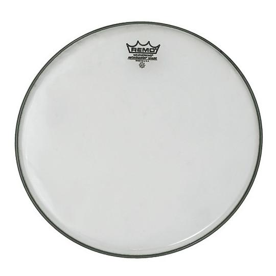 """Remo Ambassador Snare drum Resonanz, transparentní 15"""" SA-0115-00"""