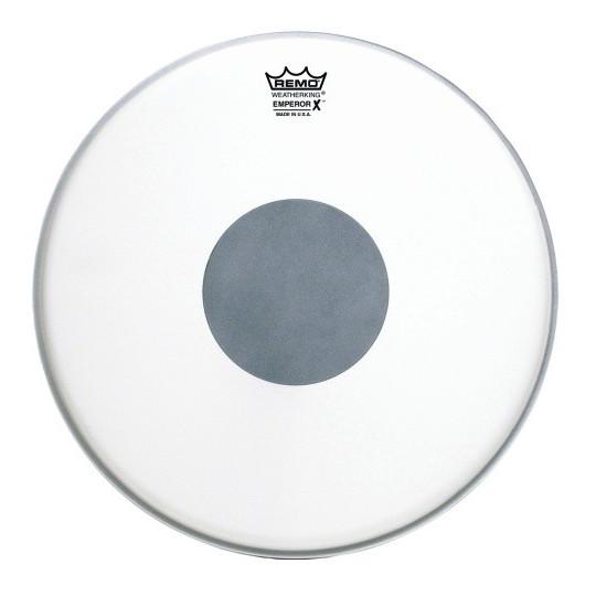 """Remo Emperor X Bílá, zdrsněná 12"""" BX-0112-10"""