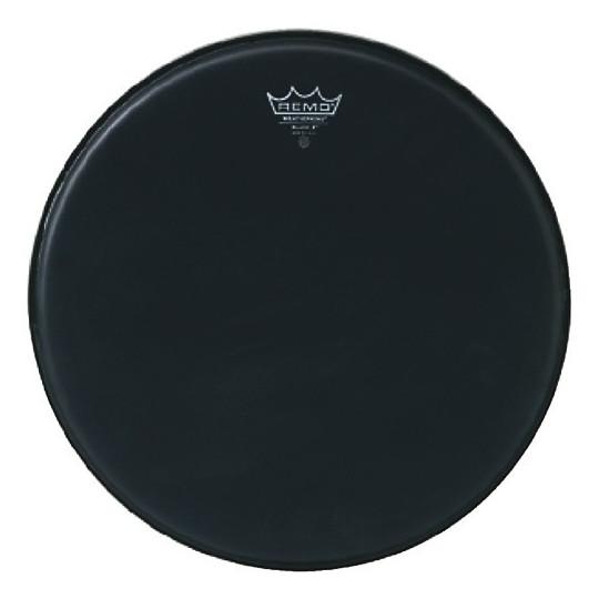 """Remo Černá X Snare drum 12"""" BX-0812-10"""