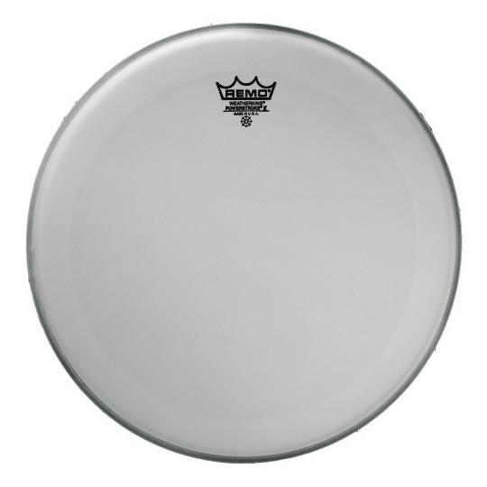 """Remo Powerstroke X Snare-bílá, zdrsněná 13"""" PX-0113-C2"""