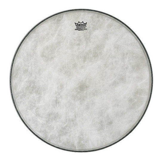 "Remo Powerstroke Fiberskyn 3 Bass drum 24"" P3-1524-FD"