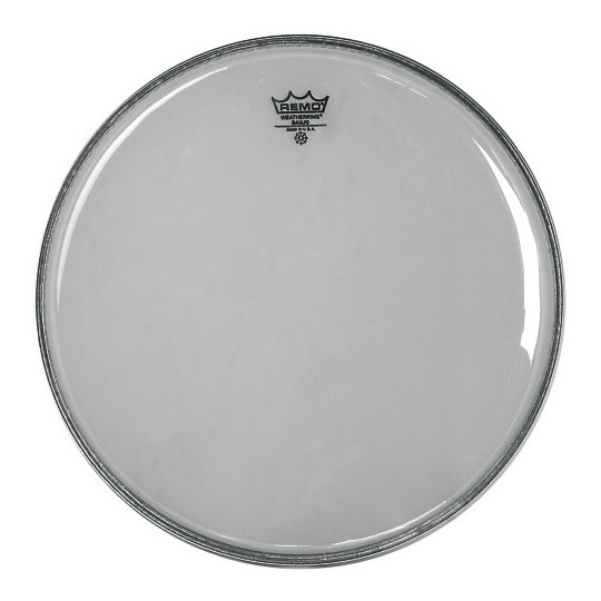 "Remo Banjo blána High Collar 1/2 Transparent 10"" BJ-1015-H3"