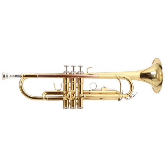 Bb-trumpeta Roy Benson TR-101 TR-101