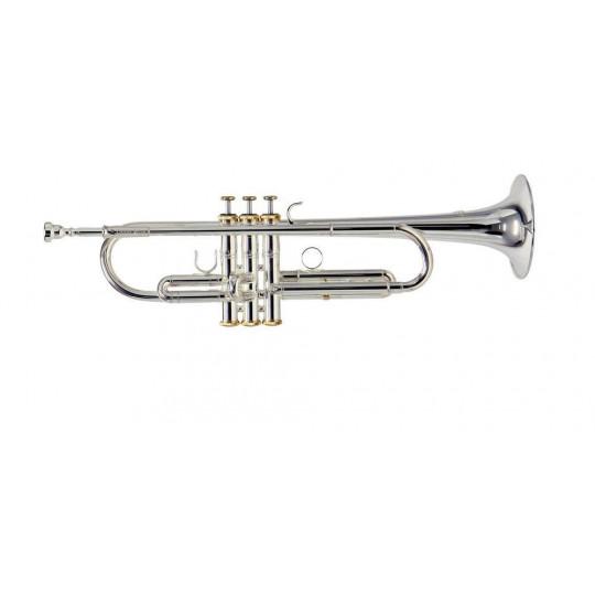 Bb-trumpeta Roy Benson Charli Green Signature Model-Charli Green Signature