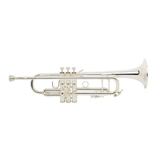 Vincent Bach Bb-trumpeta 180-43 Stradivarius